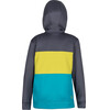 Marmot Rincon Hoody Boys Slate Grey/Enamel Blue